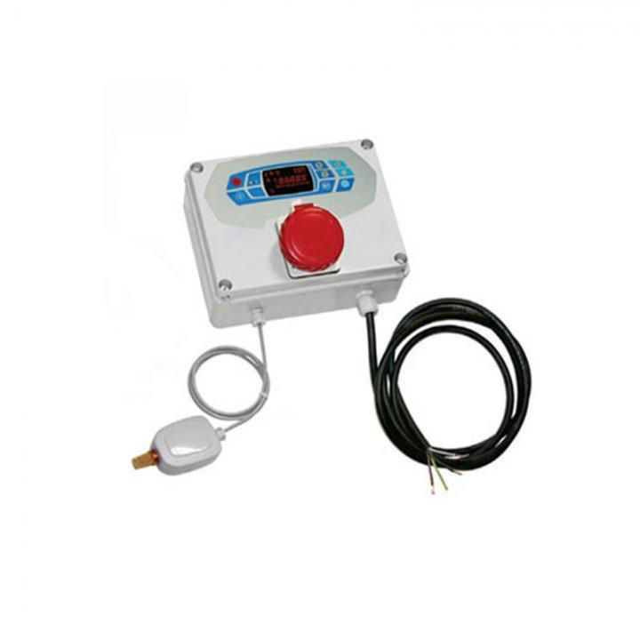 Контроллер влажности 380 в, 5700 вт, 13 AH