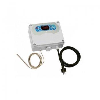 Контроллер температуры 220в, 1500вт, 8AH
