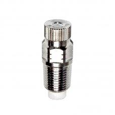 Форсунка 1/8 нержавеющая сталь 0,20 мм