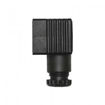 Разъем для электромагнитного клапана 220В