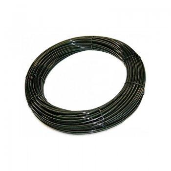 Труба з нейлону 5 мм, чорна