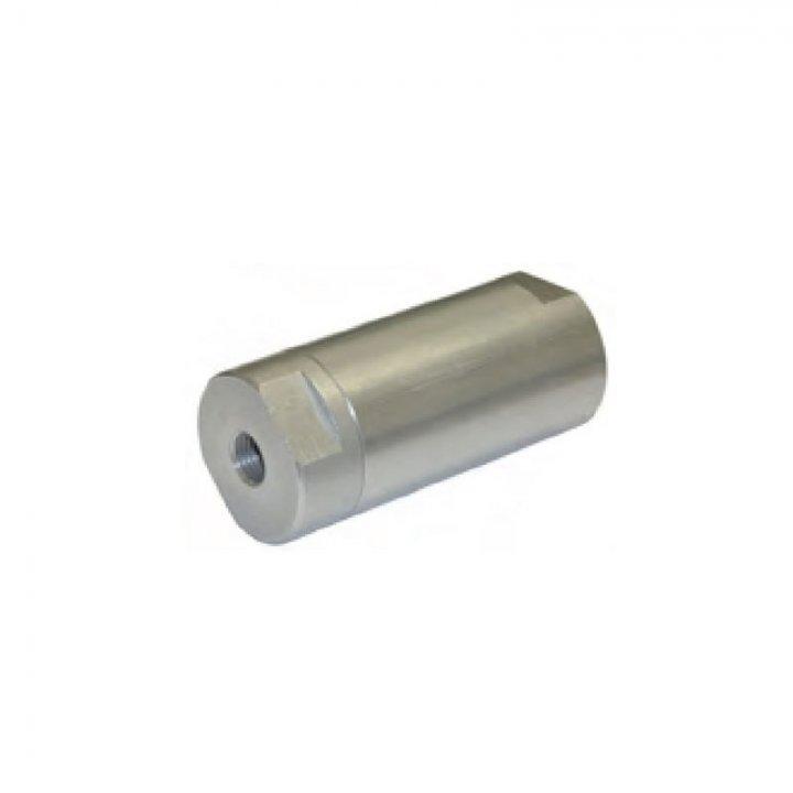 Фильтр механической очистки высокого давления