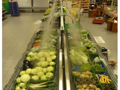 Пищевая промышленность - переработка и хранение