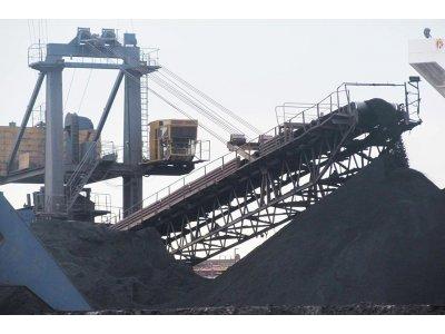 Пылеподавление в портах на складах, в промышленных помещениях